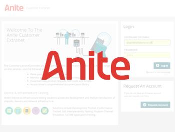 Solutions Web Portal Portfolio