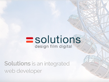Solutions What We Do 2016