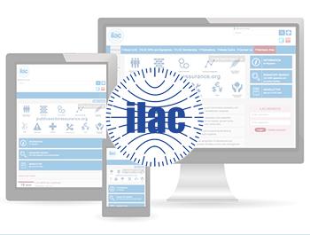 DFD Solutions Portfolio ILAC