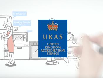 DFD Solutions Portfolio UKAS WAD Animation