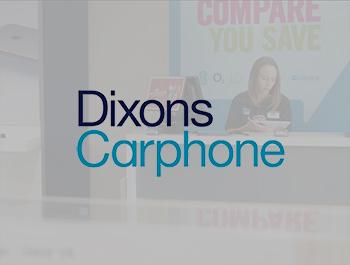 Design Film Digital Solutions Training Film for Dixons Carphone